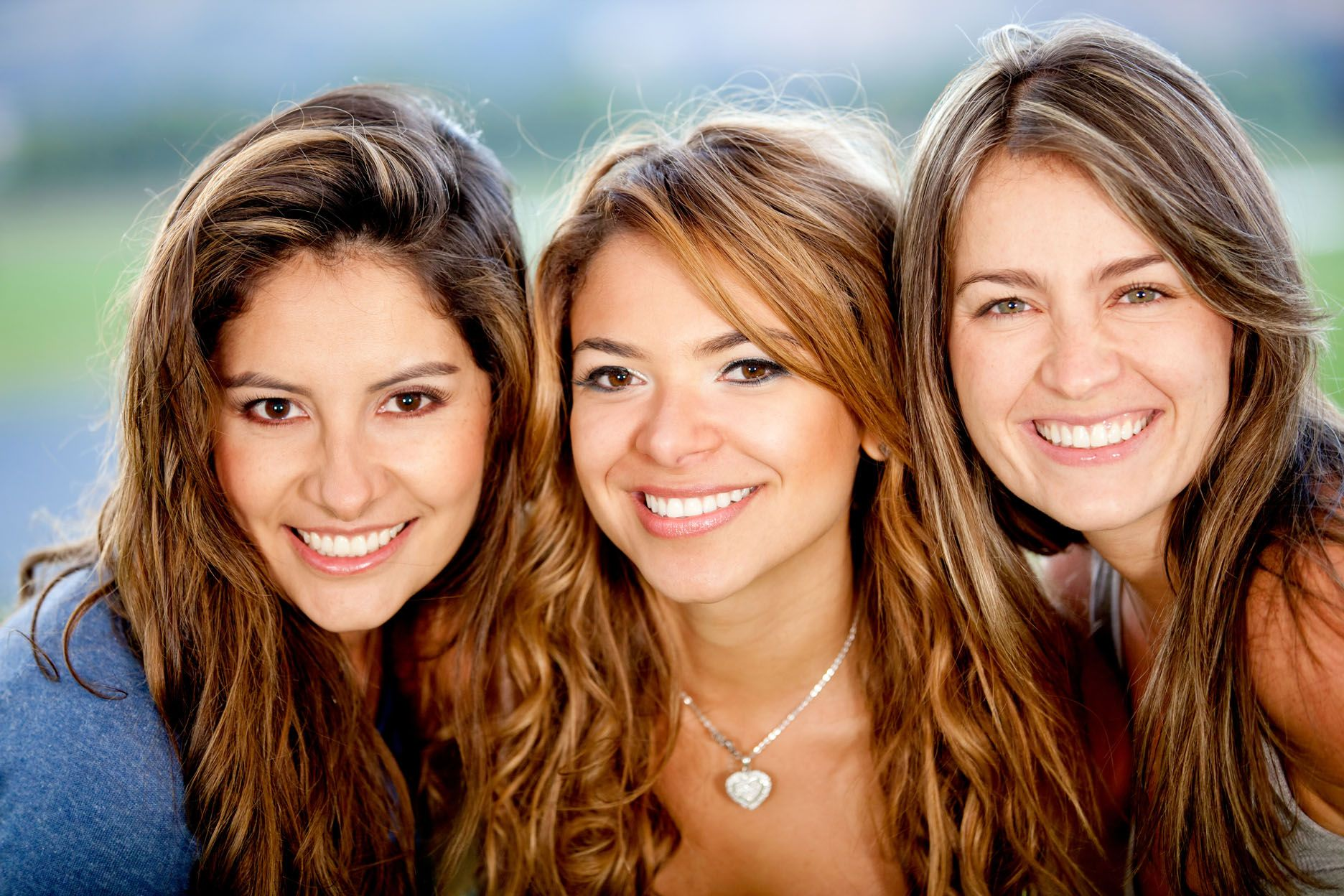 Riverside Dental Centre-Trenton - Three Women Smiling