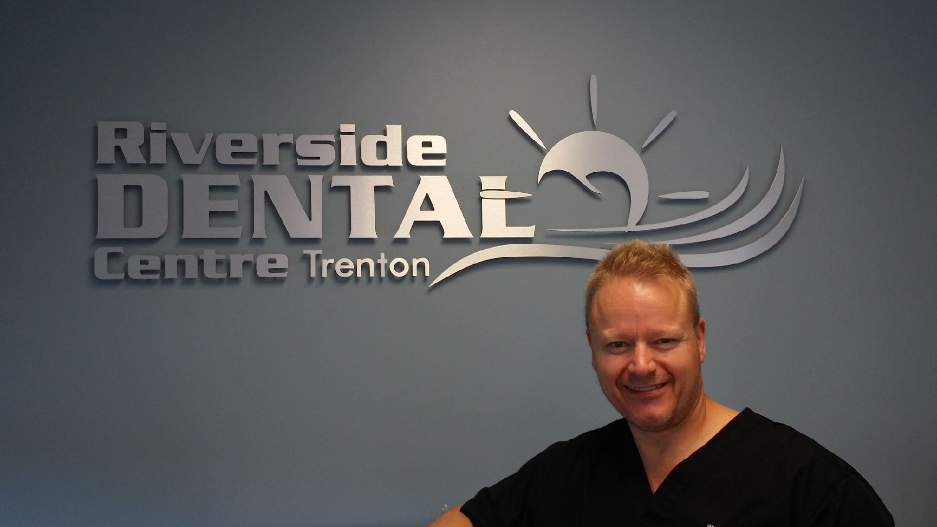 Trenton Dentist Team - Dr. Bradley Oldfin