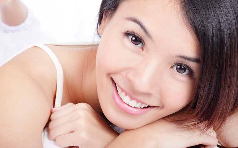 Cosmetic-Dentistry-girl-smiling