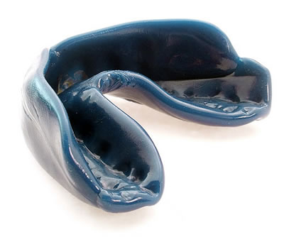 Custom Fit Sport Mouth guard