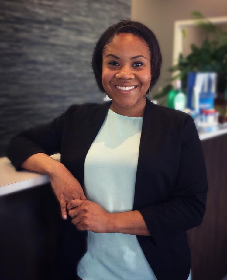 Northlake Dentistry | Dr. Rachel Bell